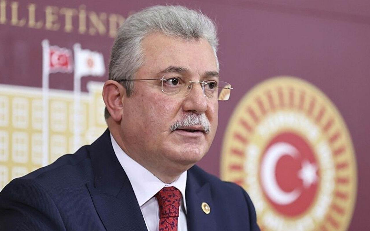 AK Parti Grup Başkanvekili Akbaşoğlu ABD'nin 'Boğaziçi' mesajına tepki gösterdi
