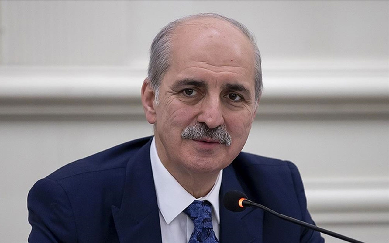 Numan Kurtulmuş'tan reform açıklaması