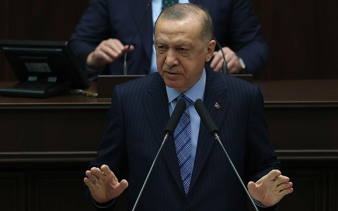 Erdoğan'dan çok konuşulacak açıklama: Bu lezbiyenlerin söylediklerine falan takılmayın