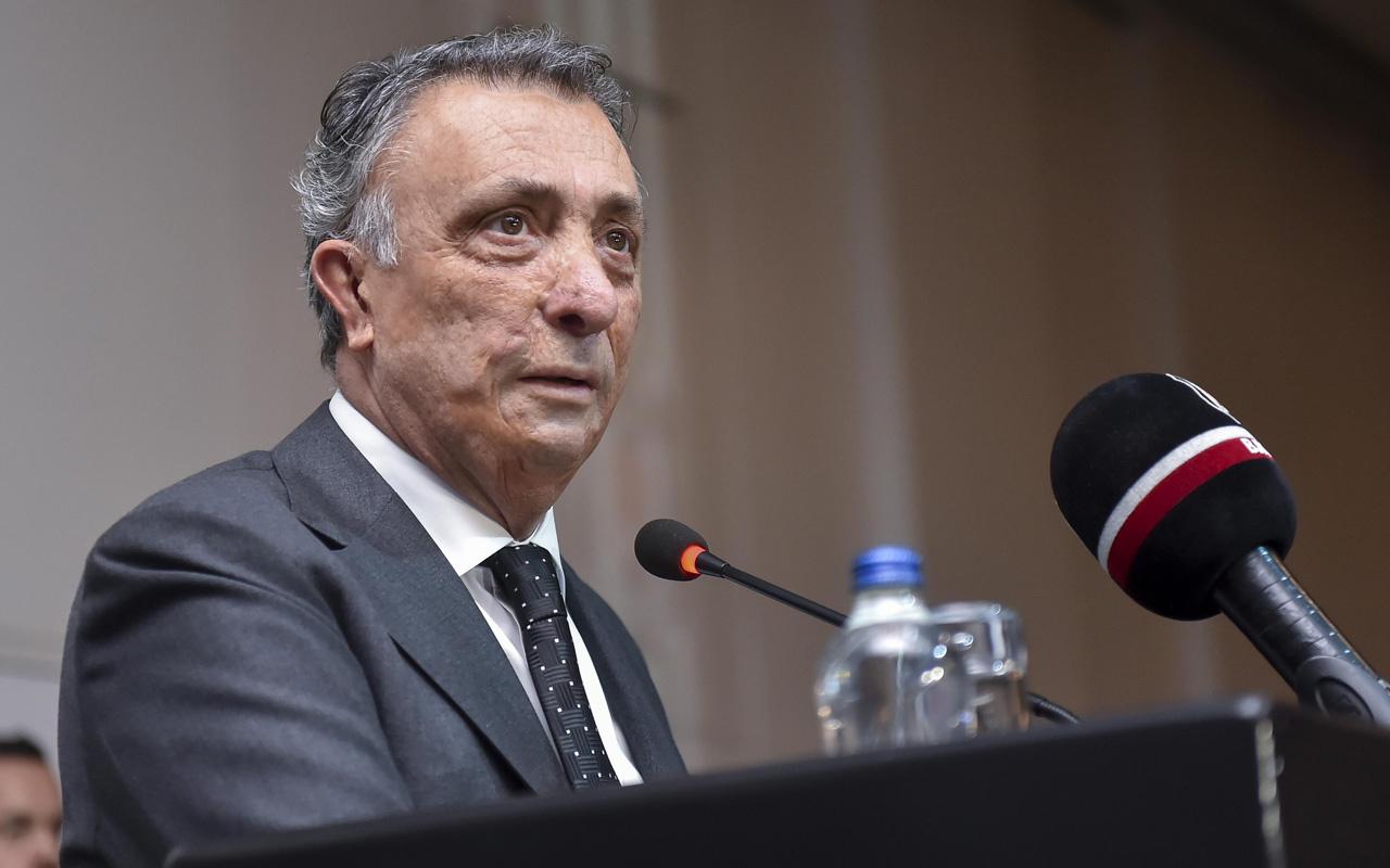 Kulüpler Birliğinin yeni başkanı Ahmet Nur Çebi oldu