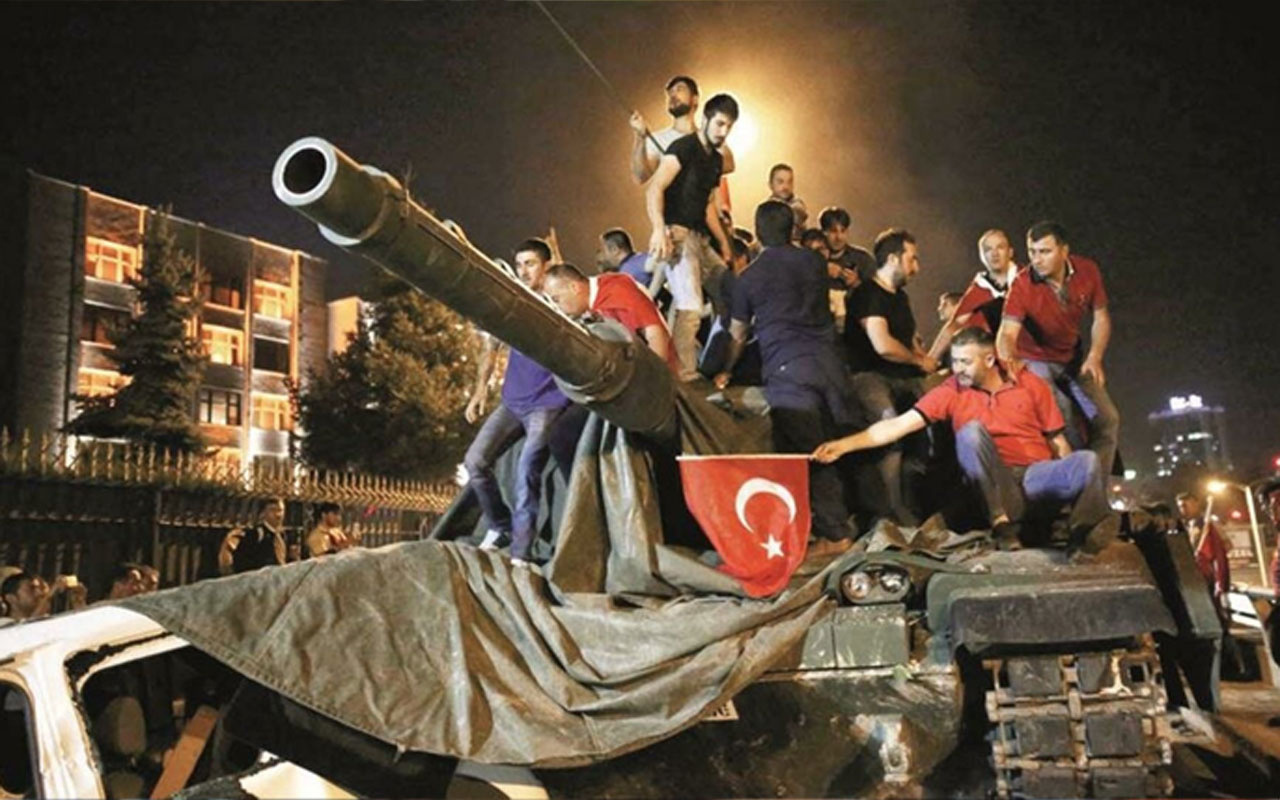 ABD ile '15 Temmuz' gerilimi... Türkiye, neden Washington'ı işaret ediyor? Darbenin Kayıp Saatleri
