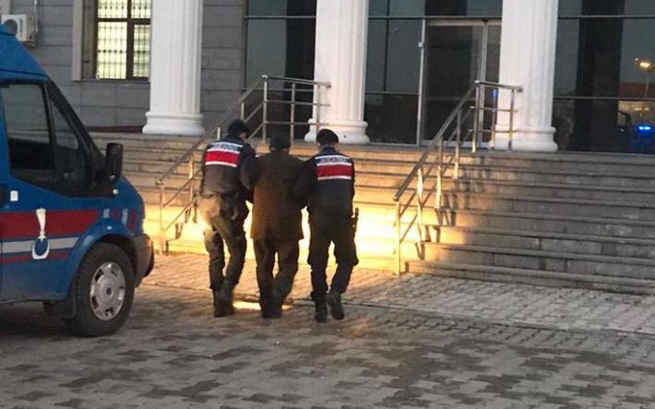 Kırıkkale'de iki sene önceki cinayetin failini 'pencere' detayı yakalattı