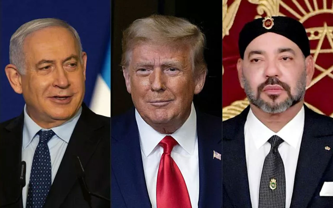 Fas'ın pişmanlığı: İsrail'in pazarı haline geleceğiz!