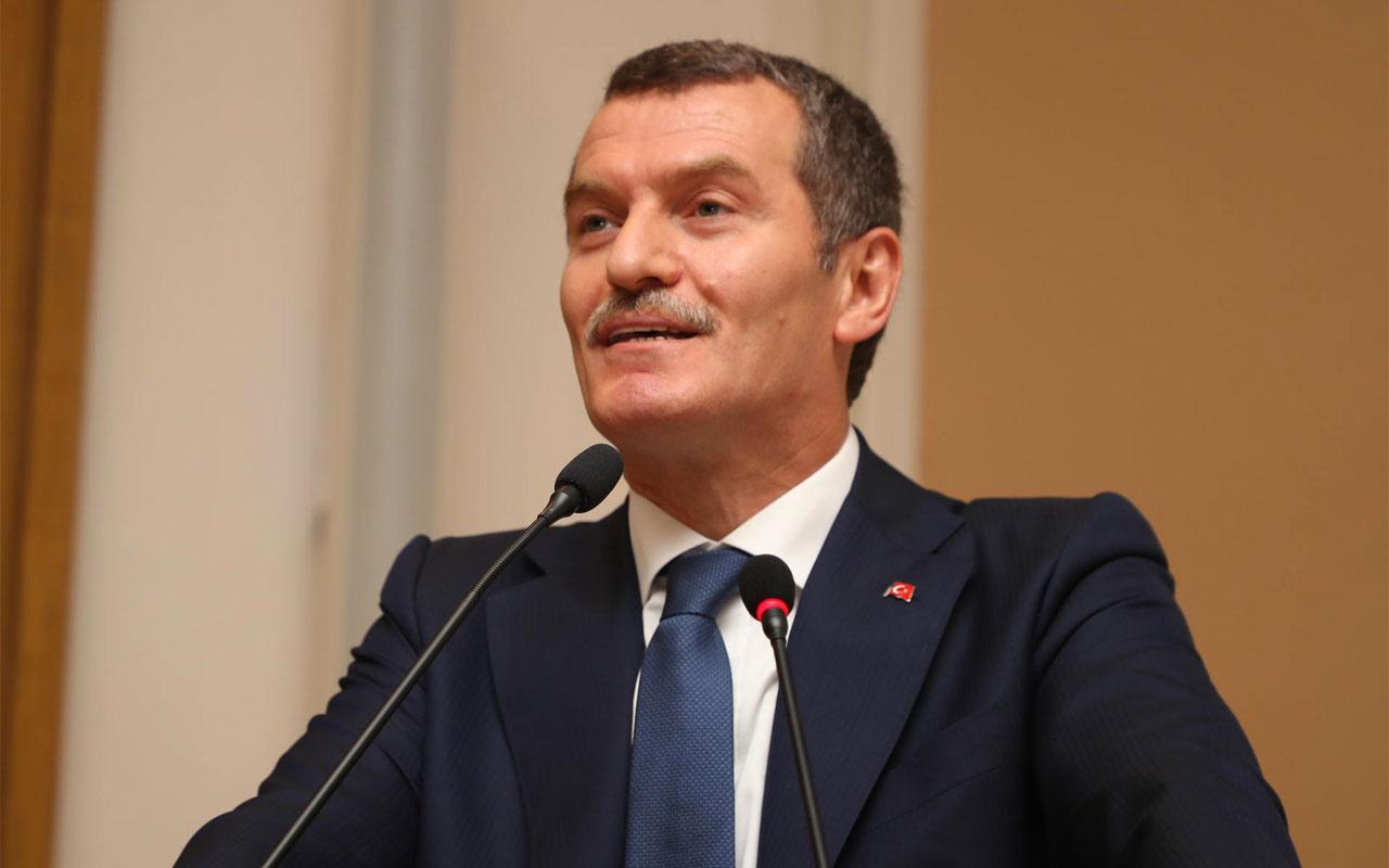 Zeytinburnu Belediye Başkanı Ömer Arısoy'dan İBB'nin kamulaştırmayı iptal kararına tepki