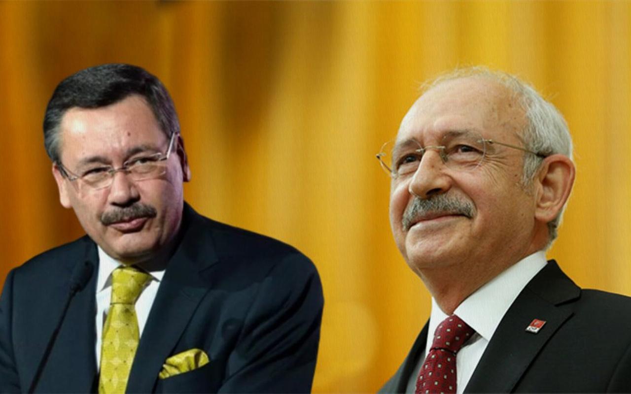 Melih Gökçek, Kemal Kılıçdaroğlu ile dalga geçti