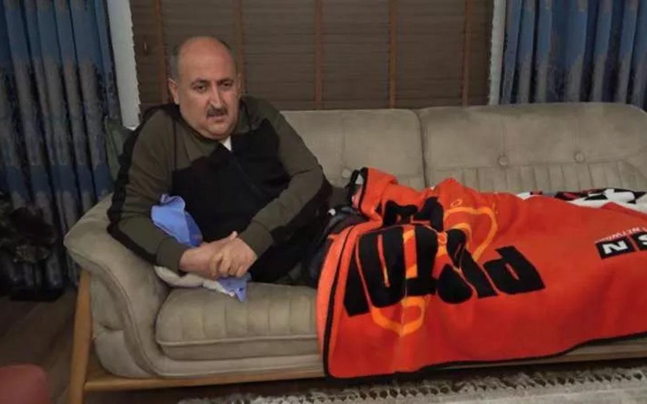 MHP'li belediye başkanı darp edildi