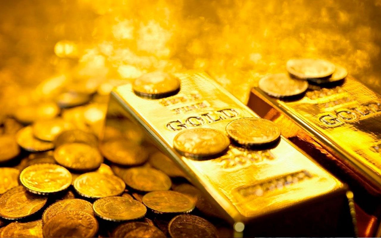Altın tepetaklak oldu! İntegral Yatırım uzmanı ons ve gram altının yeni rotasını açıkladı