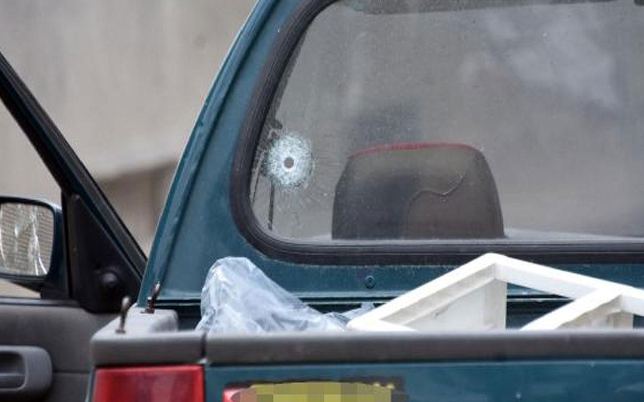 Konya'da dehşet! Buzdolabı tamircisi direksiyon başında uğradığı silahlı saldırıda öldü