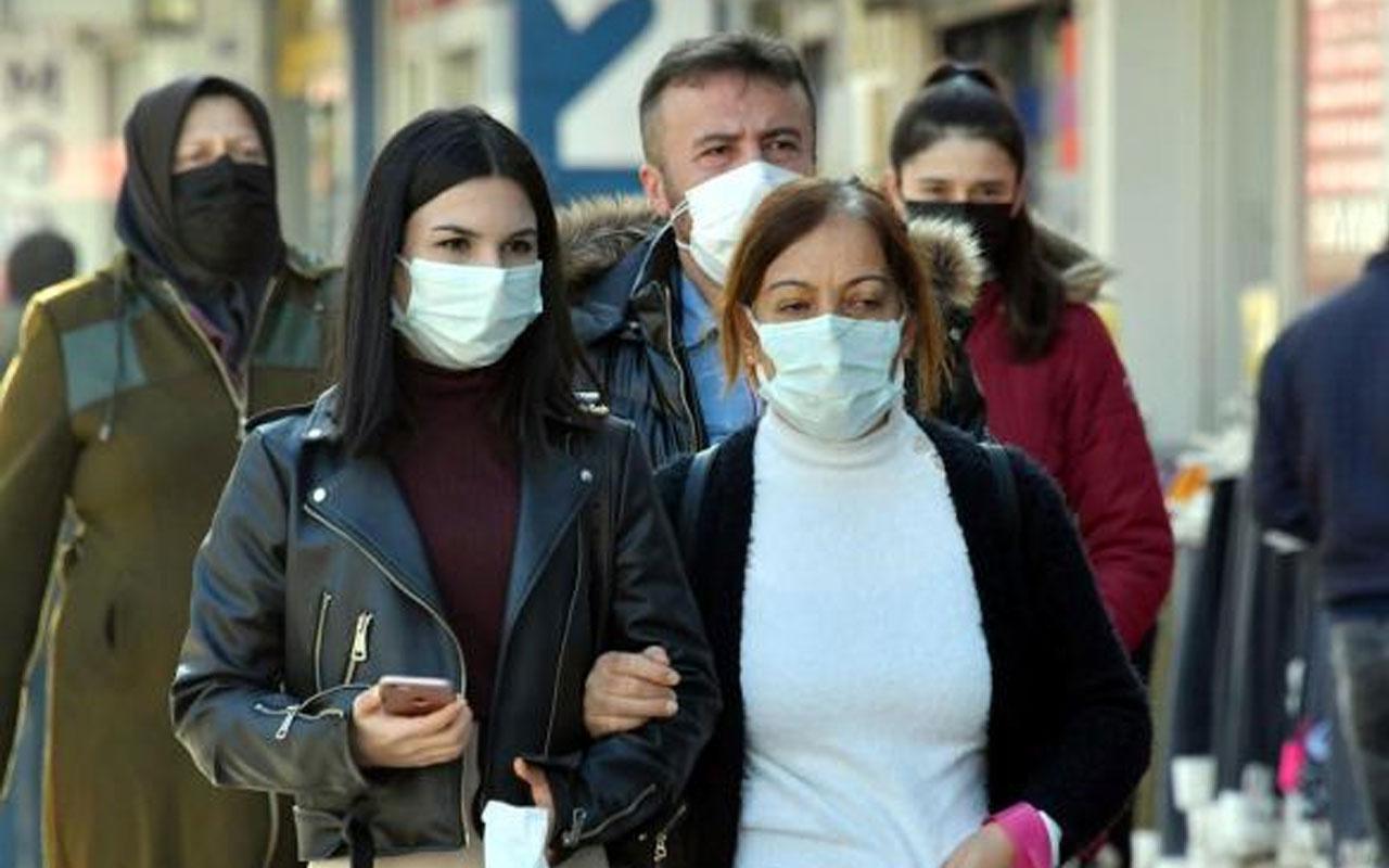 Prof.Dr.Bülent Ertuğrul: Mutasyonlu virüsün bulaşma hızı arttı