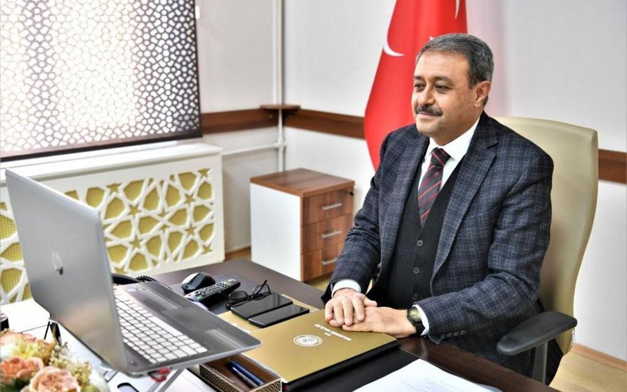 Balıkesir Valisi Hasan Şıldak'tan endişelendiren açıklama: Yayılmaya devam ediyor