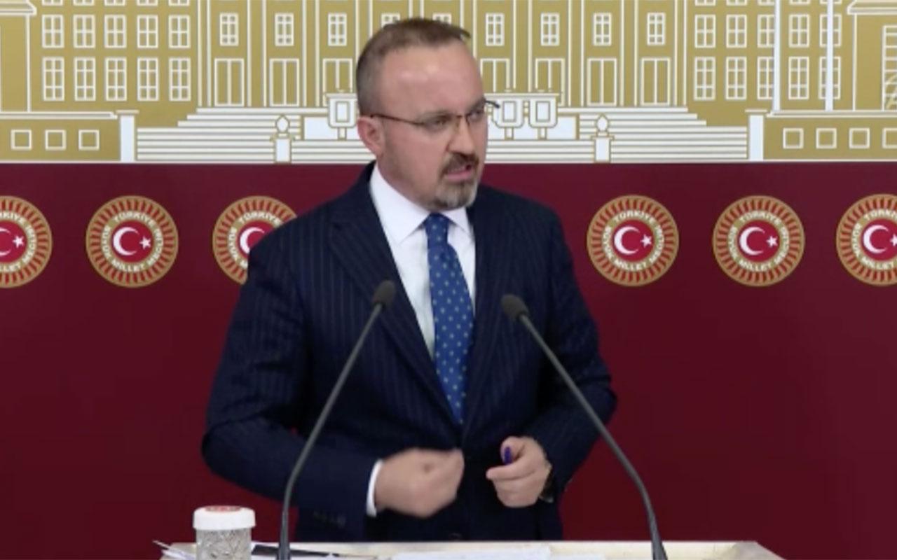 AK Parti'den CHP'li Enis Berberoğlu açıklaması! Milletvekilliği iade edilecek mi?