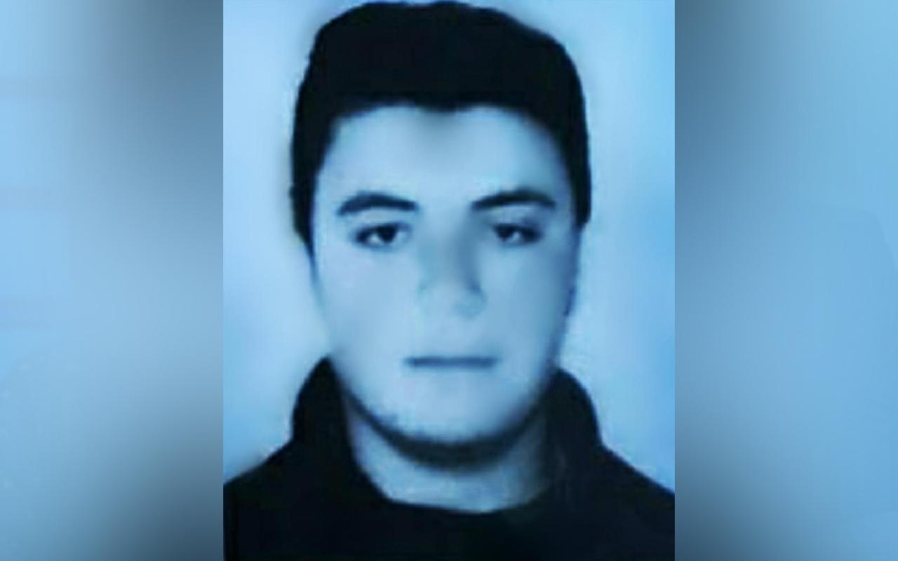 Samsun'da feci olay! Yolun ortasında cesedi bulundu