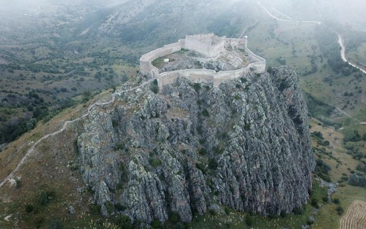 Kuvel Kalesi nerede Kuvel Kalesi nasıl fethedildi haritadaki yeri neresi?