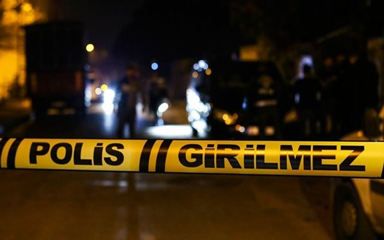 İstanbul'da dehşete düşüren olay! Komşu tacizi cinayetle sonuçlandı