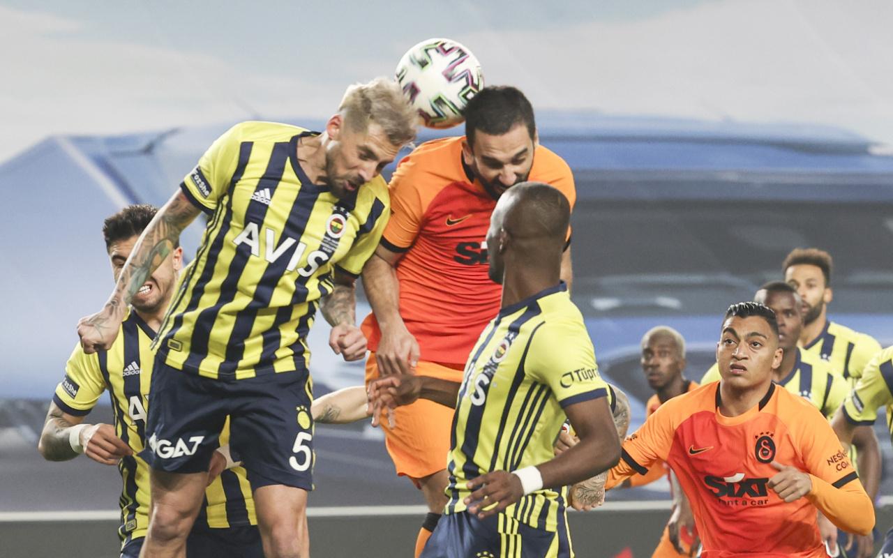 Fenerbahçe ve Arda Turan PFDK'ye sevk edildi
