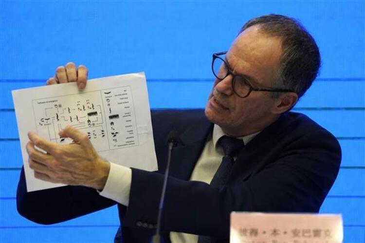 Çin'in Vuhan kentine giren DSÖ ekibi koronavirüsün kaynağını açıkladı! O iddia kesinlikle yalan