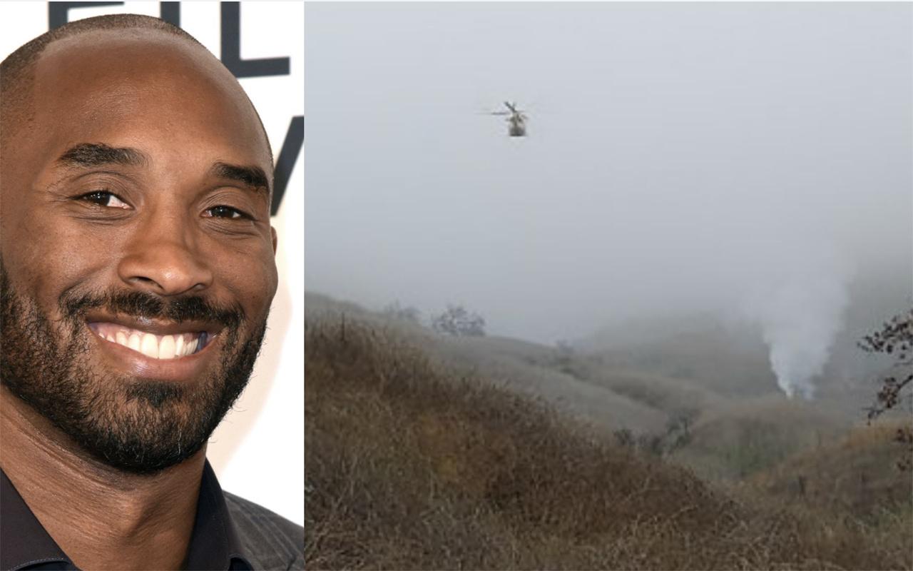 NBA yıldızı Kobe Bryant'ın öldüğü helikopter kazasında pilot suçlandı