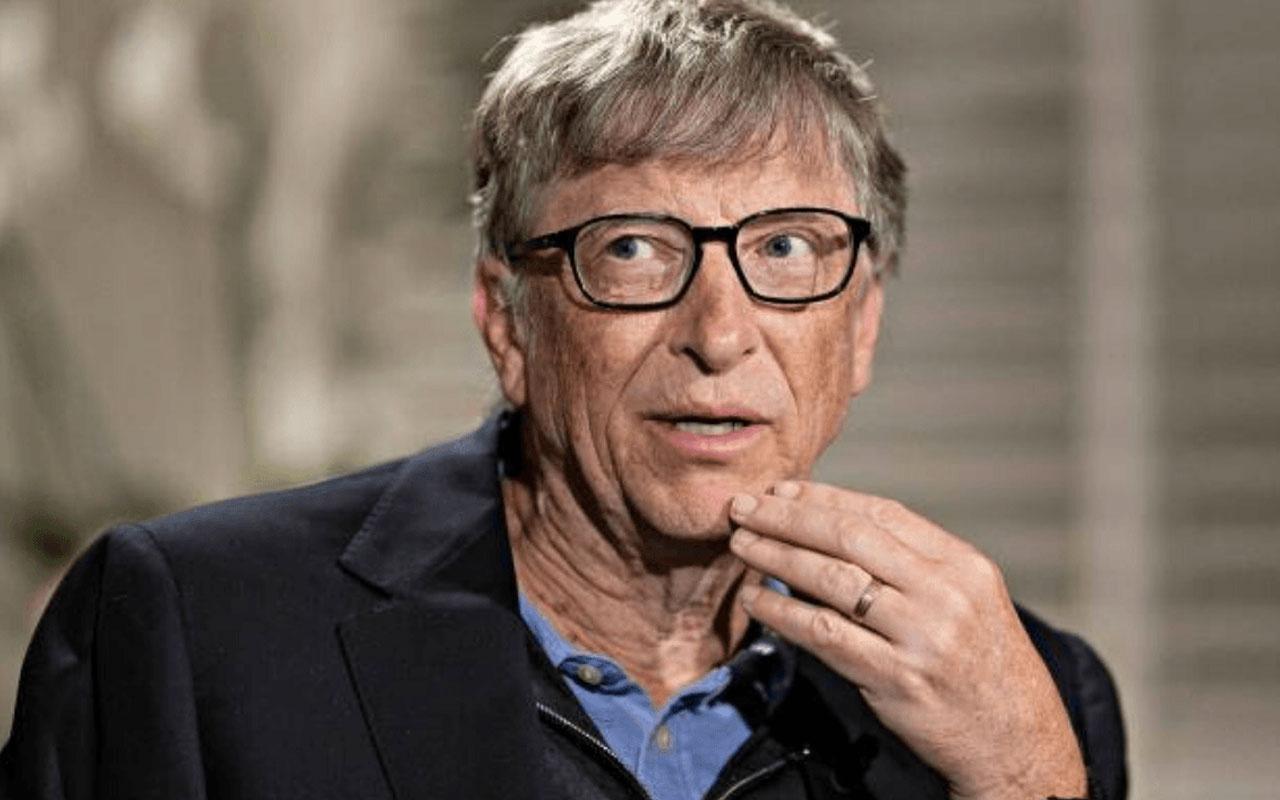 Bill Gates 2 küresel felaket tahminini açıkladı! Koronadan daha çok can alacak