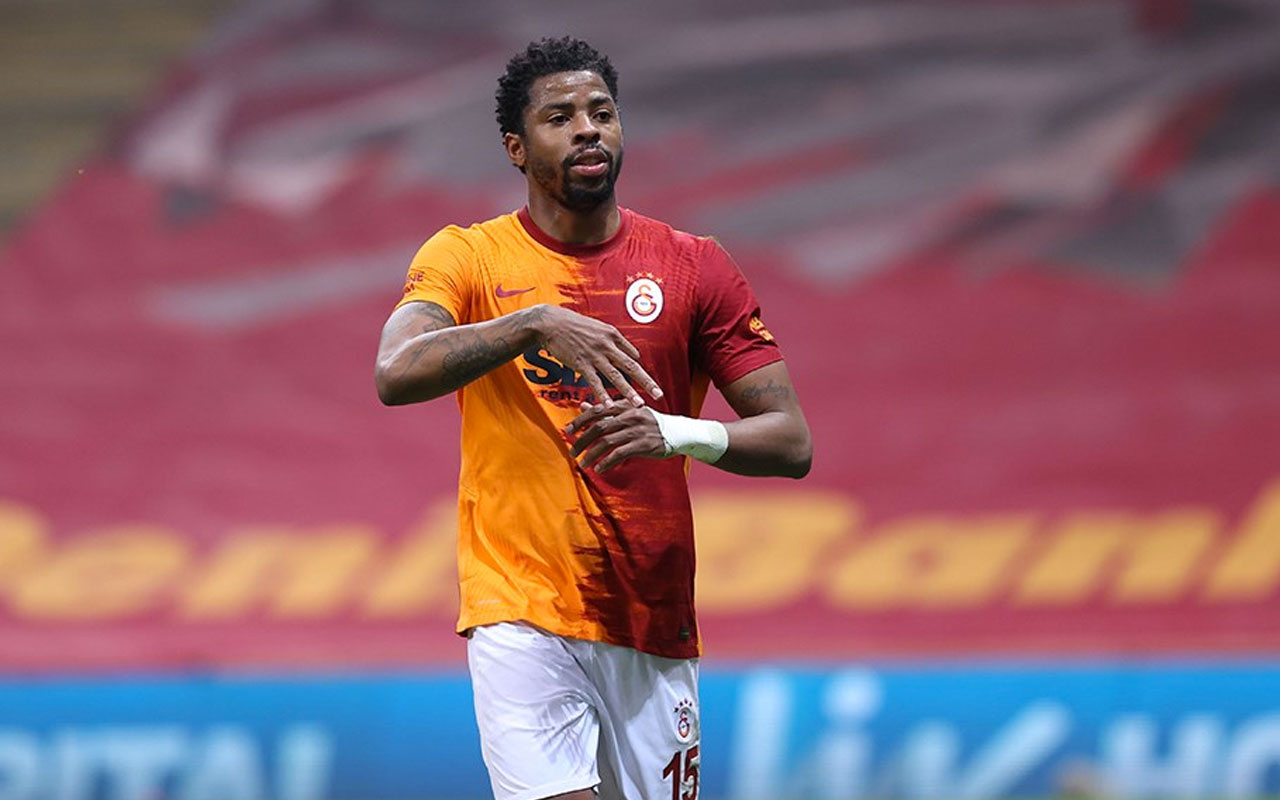 Galatasaray'a Ryan Donk'tan kötü haber