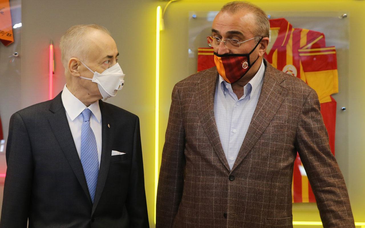 Abdurrahim Albayrak, Galatasaray'a başkan adayı olacak mı?