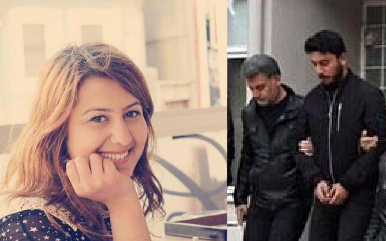 Aydın'daki dehşet! Meslektaşı kız arkadaşını öldüren polis memuru savunma yapmadı