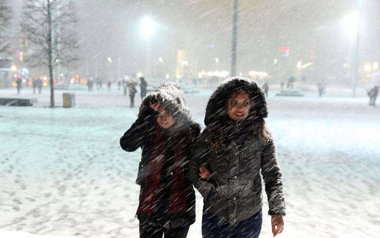 Yalova hava durumu 15 günlük kar ne zaman bitecek?