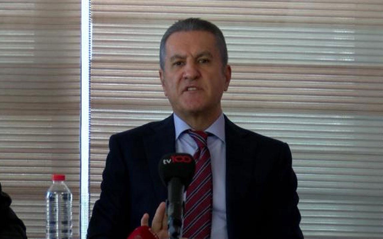 Mustafa Sarıgül: Hangi parti kusursuz anayasa taslağı koyarsa destek vereceğiz