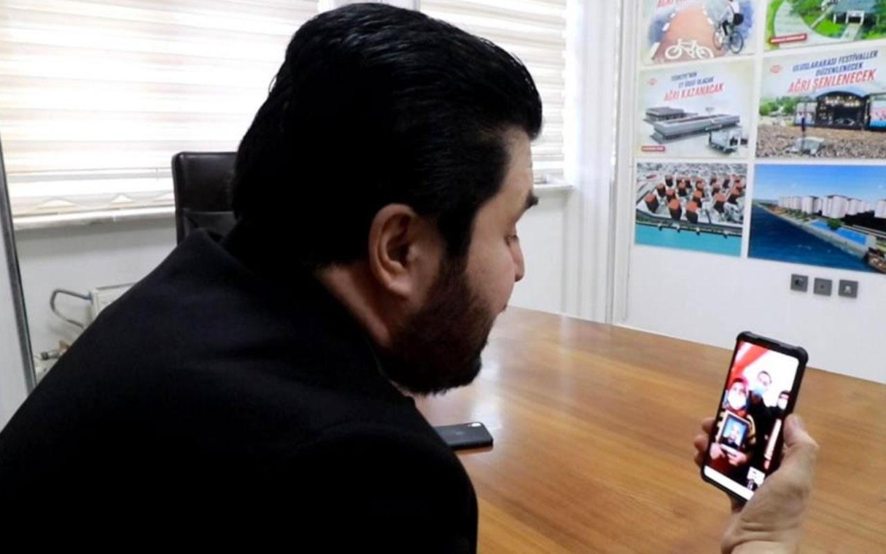 Diyarbakır anneleri Başkan Savcı Sayan'a teşekkür etti