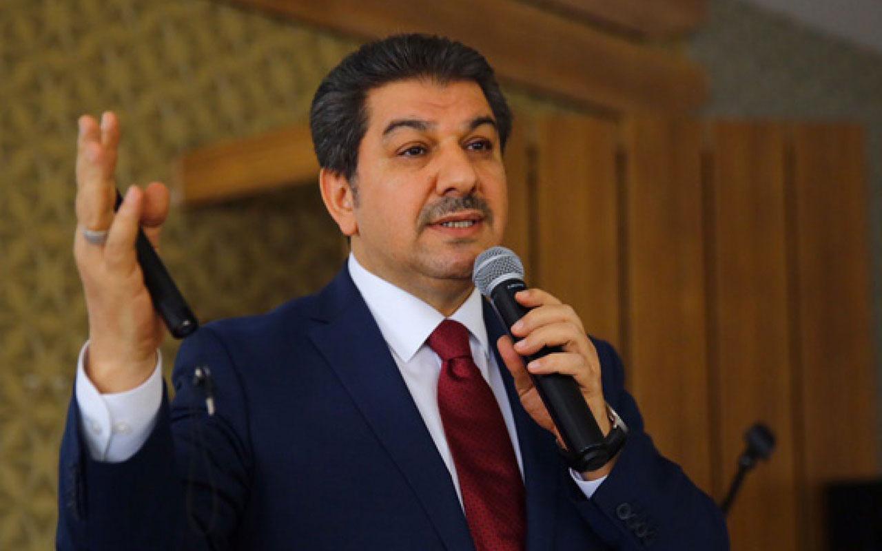 Esenler Belediye Başkanı M. Tevfik Göksu: İBB 40 trilyonu çöpe attı