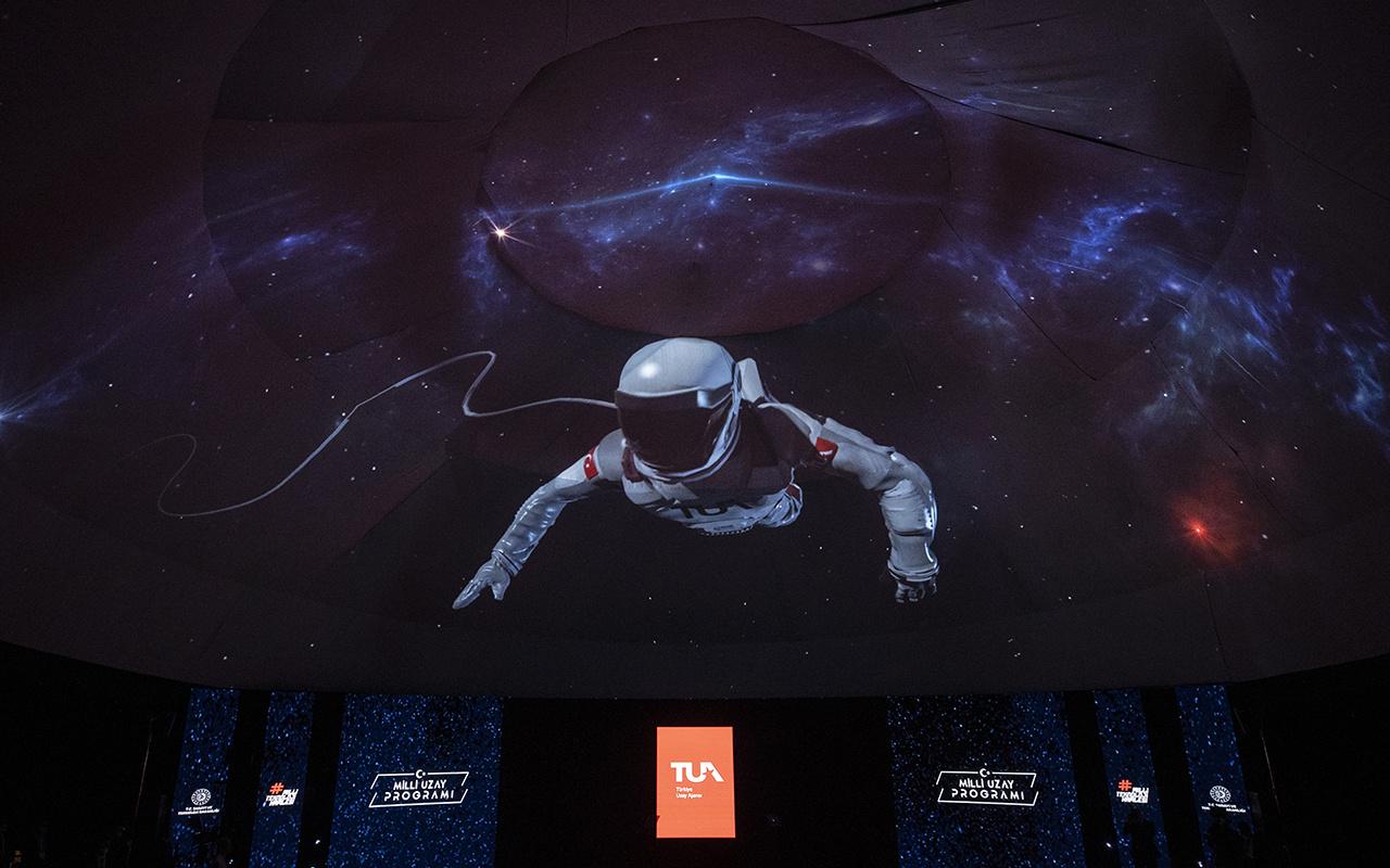 Türkiye'nin uzay kararı sonrası Rusya'dan flaş teklif