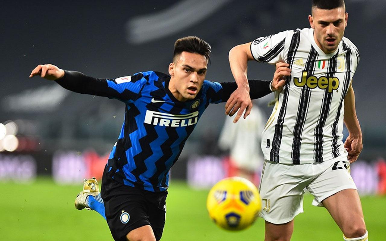 İtalya Kupası'nda ilk finalist belli oldu