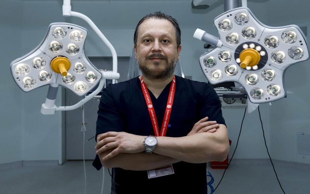 Mutant virüs nasıl tespit ediliyor? Prof.Dr. Hakan Oğuztürk tek tek anlattı