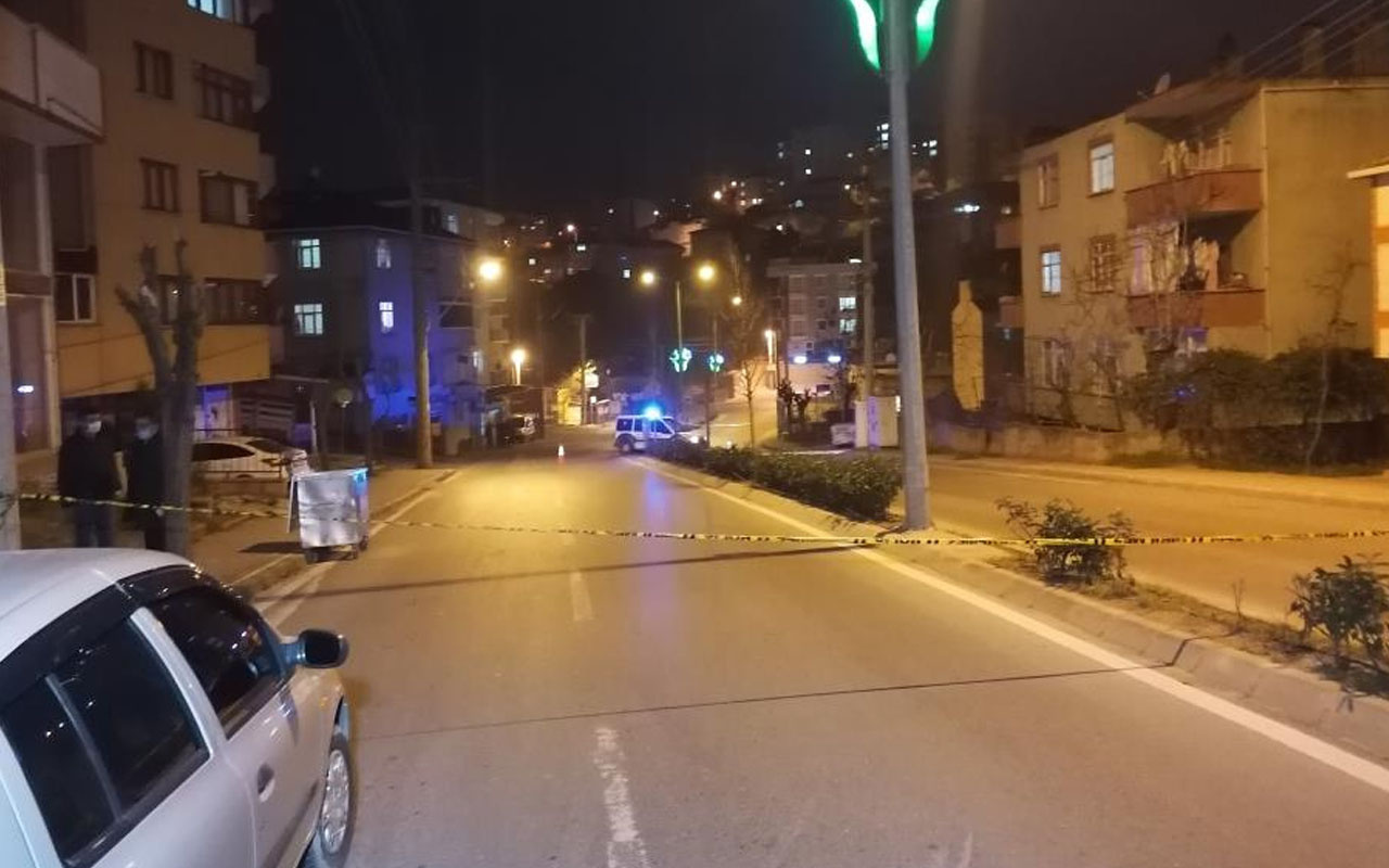 Kocaeli'de komşu aileler çatıştı! 16 yaşındaki çocuk hayatını kaybetti