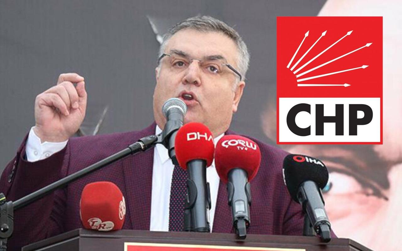 'Yönetimine isyan ediyorum' deyip istifa etmişti! Mehmet Siyam Kesimoğlu CHP'ye dönüyor