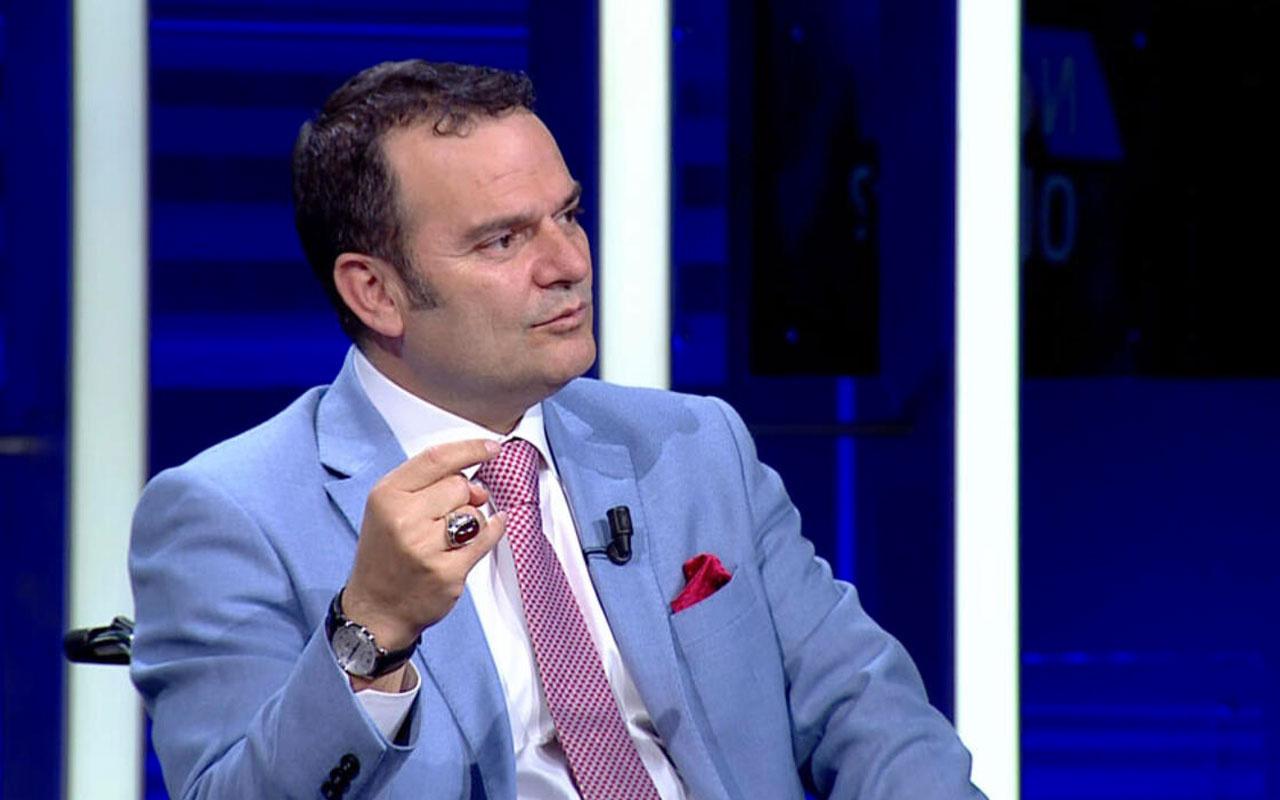 Kemal Öztürk'ten, AK Partili Mahir Ünal'a tepki: Tam bir siyasi dram!
