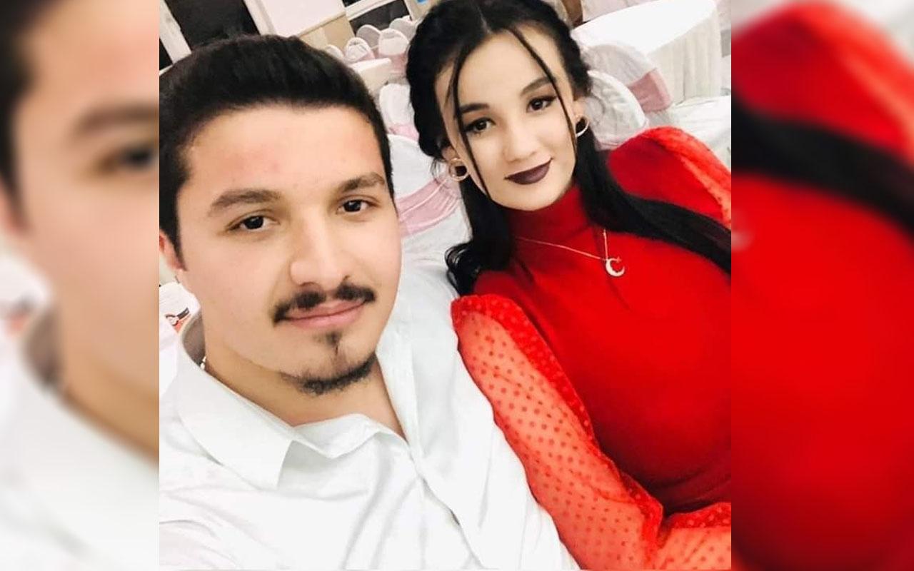 Antalya'da katliam gibi kaza! 7 aylık evlilerdi tanıştıkları günün yıldönümünde öldüler