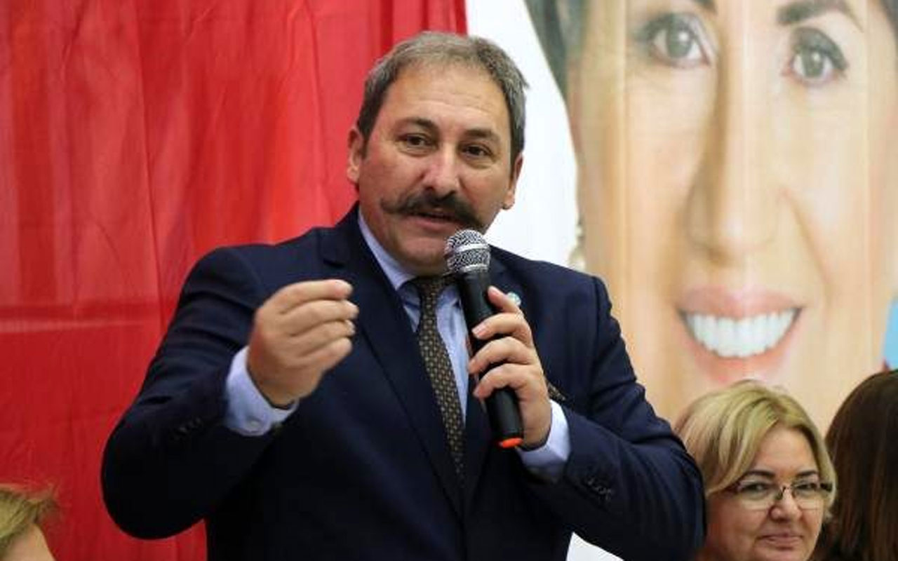 İYİ Parti'den yeni anayasa için referandum önerisi
