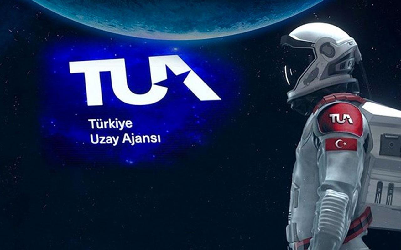 """Türkiye'nin """"Milli Uzay Programı"""" Avrupa'nın dilinde"""