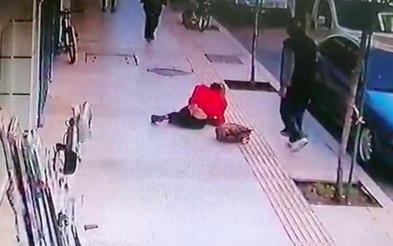 Antalya'da ilginç olay: Genç kadın az kalsın 1 kişinin ölümüne sebep oluyordu