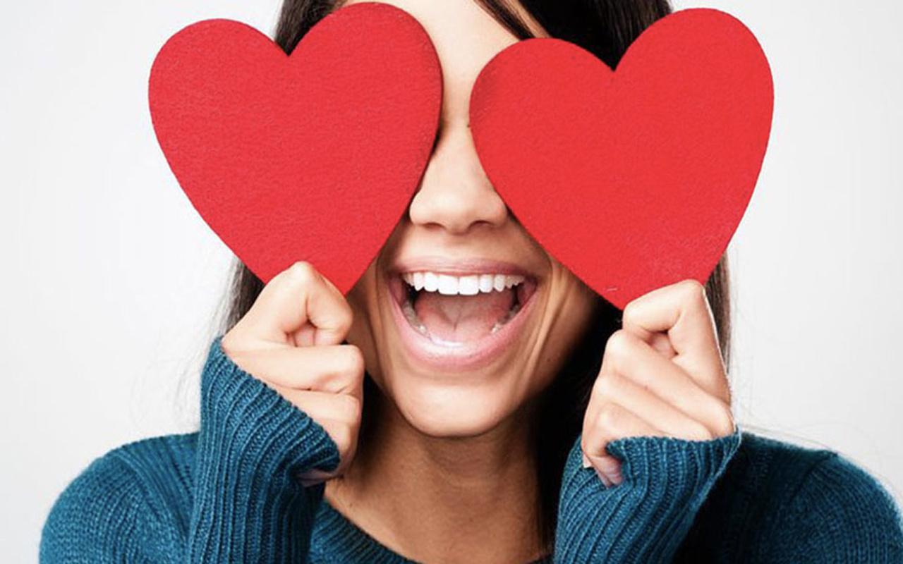 Sevgililer Günü hediyeleri kadınlara ne alınır ilginç fikirler