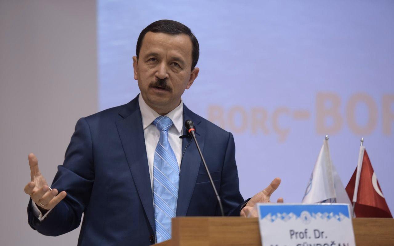 Mete Gündoğan kimdir aslen nereli Mete Gündoğan kaç yaşında?
