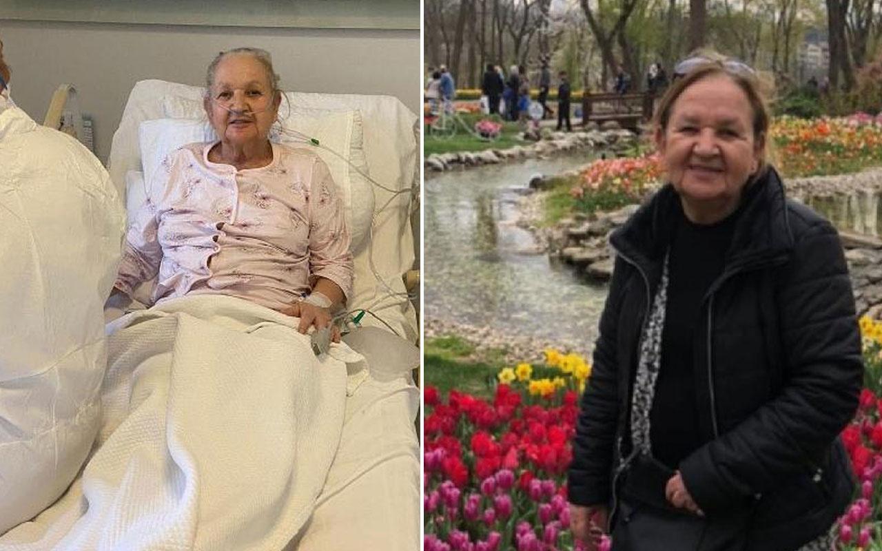 Bahçelievler'de özel hastaneye skandal iddia: Cenazesini tıbbi atık bölümünden aldık