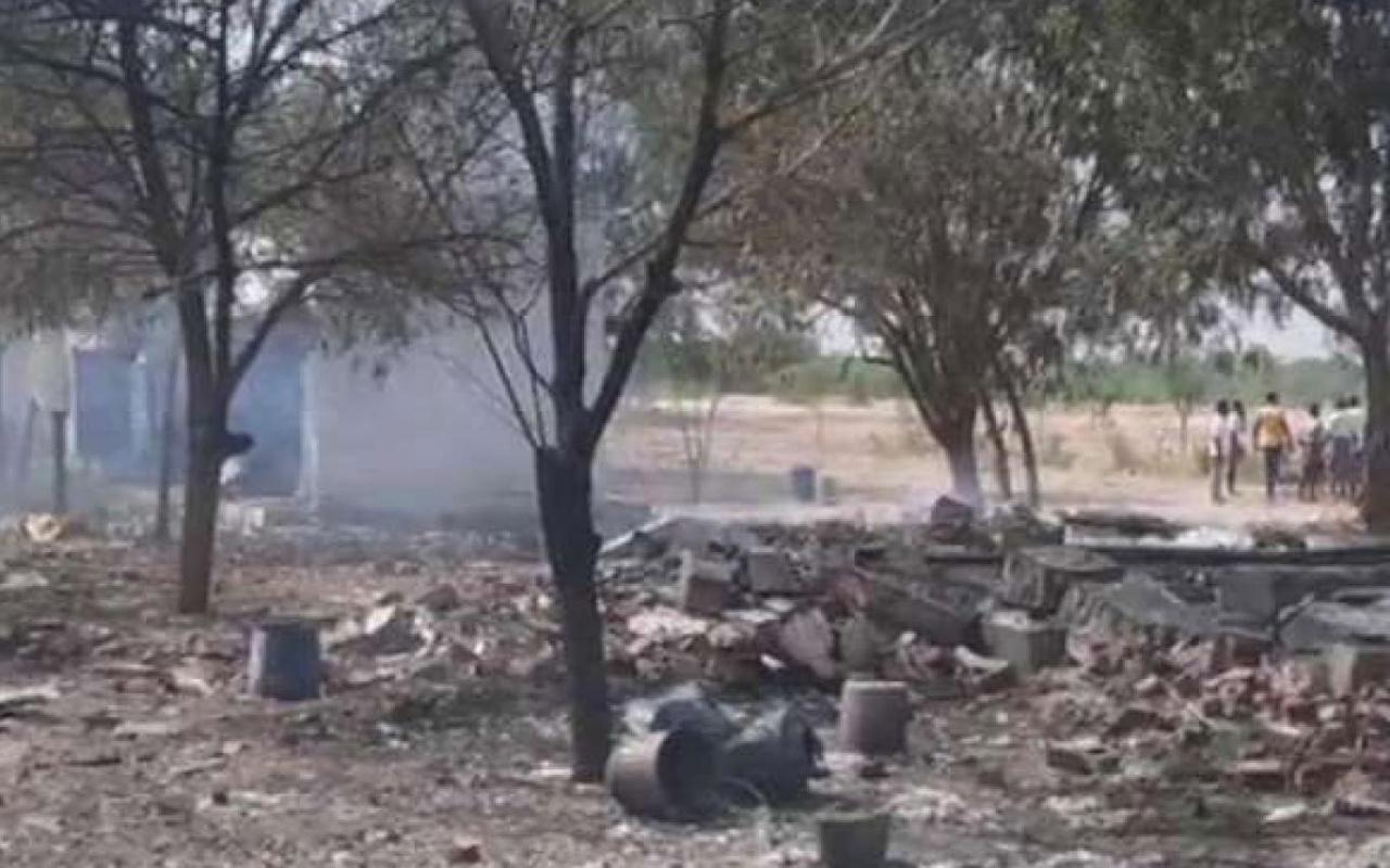 Hindistan'da havai fişek fabrikasında patlama: 9 ölü, 33 yaralı