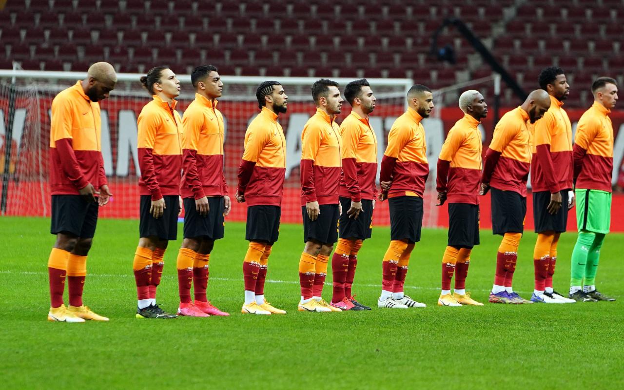 Galatasaray'da Marcao krizi: Eşim buradan ayrılmak istiyor artık bıktık