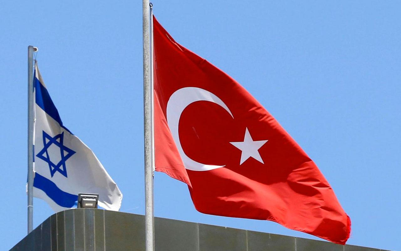Jerusalem Post yazdı: Türkiye ve İsrail uzlaşma için 'can atıyor' iddiası