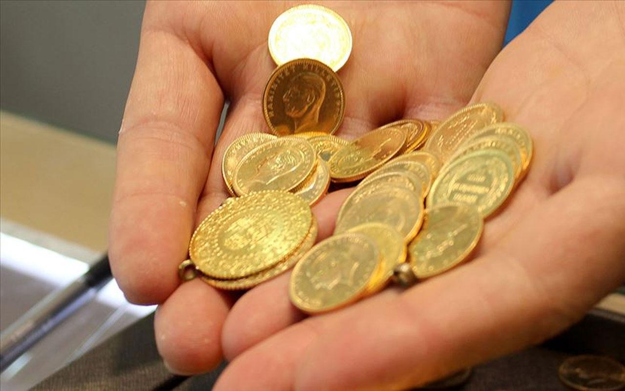 Altında yükseliş sürüyor! Gram fiyatı 500 lira seviyesinden işlem görüyor
