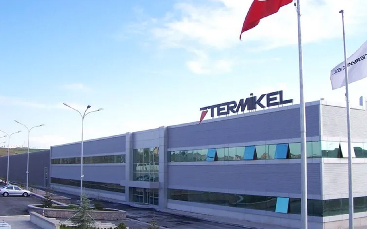 Mali krizi aşamadı! İhracat devi Termikel'in fabrikası satılıyor