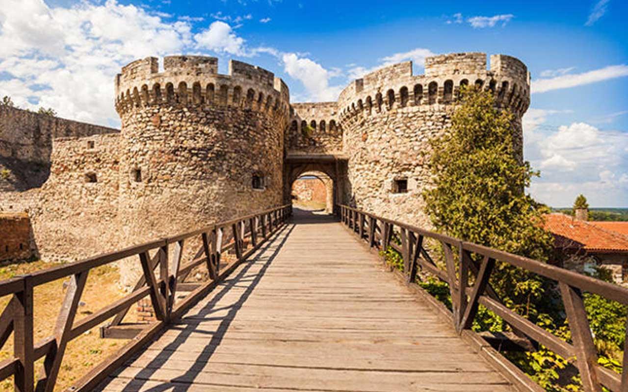 Avrupa Osmanlı izleriyle dolu! İşte Osmanlı İmparatorluğu'nun geride bıraktıkları