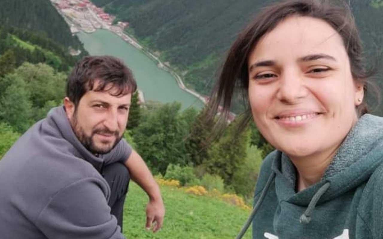 Trabzon'da hemşire ve güvenlik görevlisi kocası evde korkunç halde bulundu