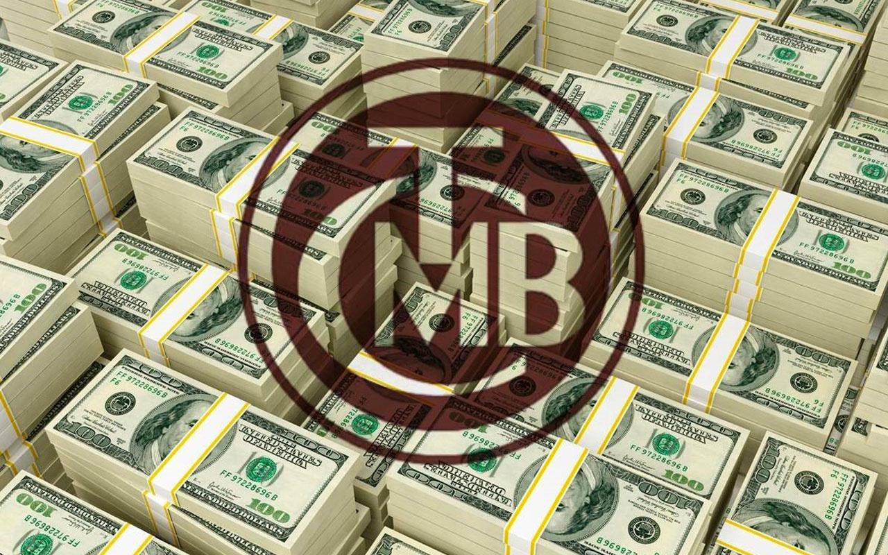 Dolar yatırımcısı dikkat! Merkez Bankası'nın yıl sonu dolar/TLbeklentisi geriledi